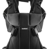 BABYBJRN-Baby-Carrier-One-Black-Cotton-Mix-0-1