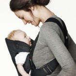 BABYBJRN-Original-Baby-Carrier-Black-Cotton-0-5