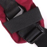 BBCL296-New-Red-Front-Back-Baby-Safety-Carrier-Infant-Comfort-Backpack-Sling-Wrap-Harness-0-3