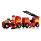 BRIO-BRI-33576-Rail-Light-and-Sound-Fire-Engine-0-1