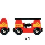 BRIO-BRI-33576-Rail-Light-and-Sound-Fire-Engine-0-3