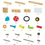 BRIO-Builder-Starter-Set-Two-135-Pieces-0-2