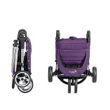 Baby-Jogger-City-Mini-Single-Stroller-Purple-0-3