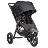 Baby-Jogger-Elite-Single-Stroller-Black-0