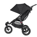 Baby-Jogger-Elite-Single-Stroller-Black-0-2