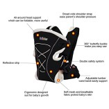 Bebamour-Brand-Backpack-3-in-1-Functional-Baby-Carrier-Backpack-Black-0-4