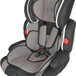 Bebe-Style-Deluxe-Group-1-2-3-childs-car-and-booster-seat-Grey-Black-0