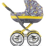 Cosatto-Wonder-3-in-1-Kew-Pram-0
