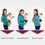 Ecosusi-Classic-Front-and-Back-Baby-Carrier-0-5