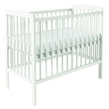 Kinder-Valley-Sydney-Compact-Cot-White-0