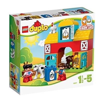 LEGO-DUPLO-10617-My-First-Farm-0