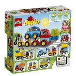 LEGO-DUPLO-10816-My-First-Cars-and-Trucks-Mixed-0-0