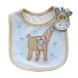 Lovely-Cute-Cartoon-Pattern-Toddler-Baby-Waterproof-Saliva-Towel-Baby-Bib-Giraffe-Pattern-0