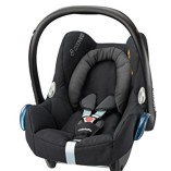 Maxi-Cosi-Cabriofix-Group-0-Car-Seat-Black-Raven-0
