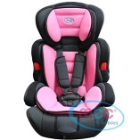 Mcc-Pink-3in1-Convertible-Baby-Child-Car-Safety-Booster-Seat-Group-123-9-36-kg-0