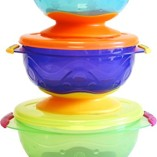 Nuby-Stackable-Suction-Bowl-with-Lid-Pack-of-3-Multi-Coloured-0