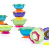 Nuby-Stackable-Suction-Bowl-with-Lid-Pack-of-3-Multi-Coloured-0-5