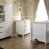 Obaby-Lincoln-3-Piece-Furniture-Set-White-0-3