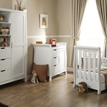 Obaby-Lincoln-Mini-3-Piece-Furniture-Set-White-0-0