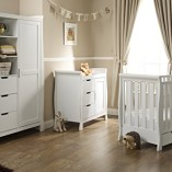 Obaby-Lincoln-Mini-3-Piece-Furniture-Set-White-0
