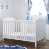 Obaby-Lisa-3-Piece-Furniture-Set-White-0-1