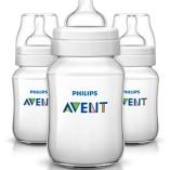 Philips-Avent-Classic-Feeding-Bottle-SCF56337-260ml9oz-x-3-0