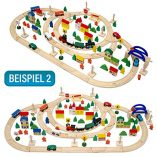 12075-Wooden-Train-Set-130-Pieces-More-than-5-m-of-Tracks-Compatible-with-Brio-Eichhorn-Ikea-Thomas-etc-0-1