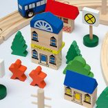 12075-Wooden-Train-Set-130-Pieces-More-than-5-m-of-Tracks-Compatible-with-Brio-Eichhorn-Ikea-Thomas-etc-0-6