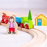 Bigjigs-Rail-Wooden-Figure-of-Eight-Train-Set-0-2